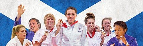 Glasgow Euro Open hero