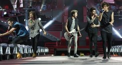 One Direction Where We Are Movie Trailer