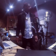 Labrinth Let It Be Behind The Scenes
