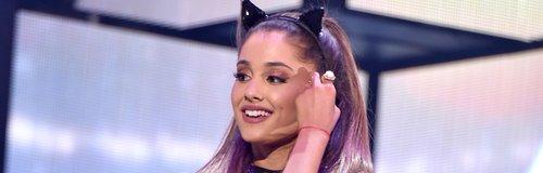 Ariana Grande Cat Ears