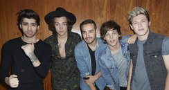 One Direction Promoting New Album 'FOUR'