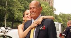 Jennifer Lopez Oscar De La Renta