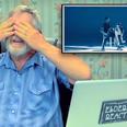 Elders React to Nicki Minaj Anaconda video