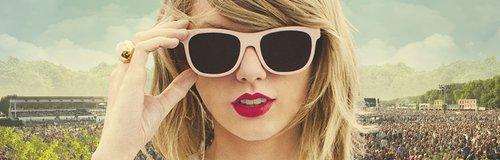 Taylor Swift British Summertime Promo