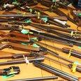 Hampshire gun surrender