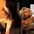 Lady Gaga AMA Performance 2013