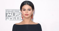 Selena Gomez American Music Awards 2014