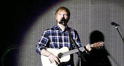 Ed Sheeran Live Jingle Bell Ball 2014