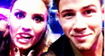 Nick Jonas and Demi Lovato instagram