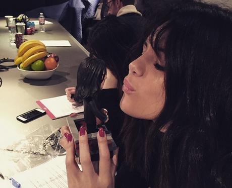 Selena Gomez Zedd Studio Instagram