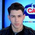 Nick Jonas On Capital FM