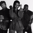 Rihanna 'FourFiveSeconds' Music Video