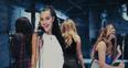 Little Mix Flower Music Video