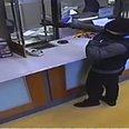 Matlock bank robbery