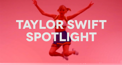 Taylor Swift Artist Spotlight