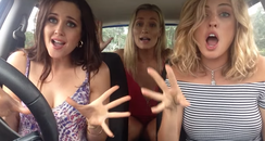 Trio Bohemian Rhapsody Viral Video