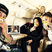 Image 3: Ariana Grande Plane Ride Instagram