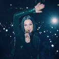 Jessie J 'Flashlight' Music Video