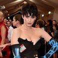 Katy Perry MET Ball 2015