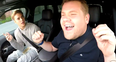 Justin Bieber James Corden Carpool