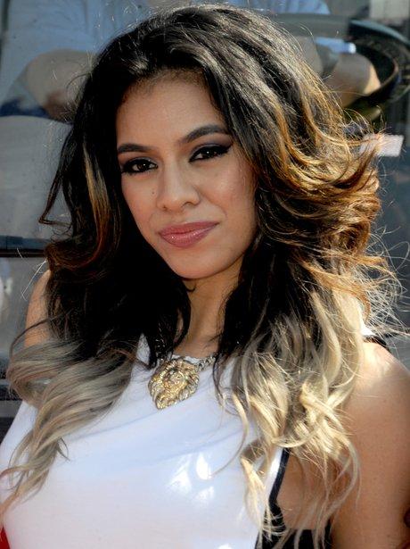Dinah Fifth Harmony Dinah From Fifth Harmo...