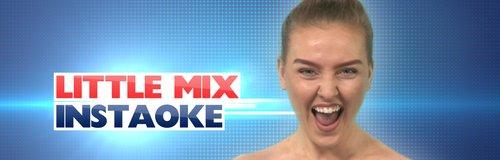 Little Mix Instaoke
