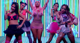 Nicki Minaj 'The Night Is Still Young' Music Video