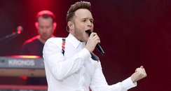 Olly Murs Live at the Summertime Ball 2015