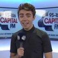 Nathan Sykes and Max on Capital