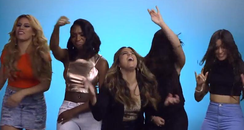 Fifth Harmony Zayn Malik Reaction