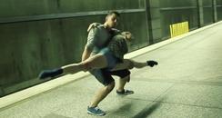 Subway Dance Viral