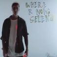 Justin Bieber Where Are U Now still