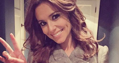 Cheryl instagram picture