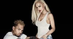 Chris Brown Rita Ora Body On Me promo image