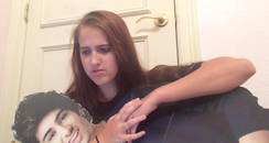 One Direction Reaction
