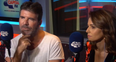Simon Cowell & Cheryl X Factor Interview