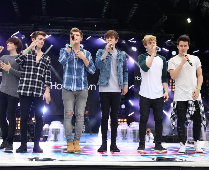 Hometown live at Fusion Festival 2015