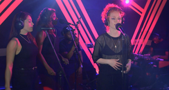 Jess Glynne Capital Live Session