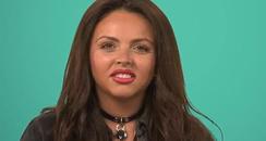 Little Mix Jesy Nelson Perfect Date
