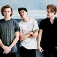 5SOS Press pic