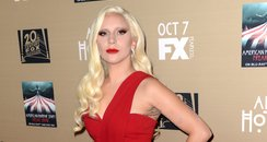 Lady Gaga American Horror Story: Hotel