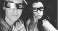 Justin Bieber and Khourtney Kardashian