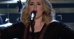 Adele Jimmy Fallon Live Performance