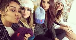 Little Mix Instagram