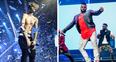 Jason Derulo Justin Bieber Dance Off