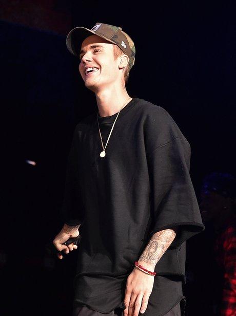 Justin Bieber Atlanta 2015