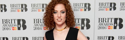 Jess Glynn The Brit Awards 2016 Nominations Launch