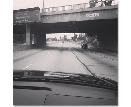 Justin Timberlake 1st Instagram Post