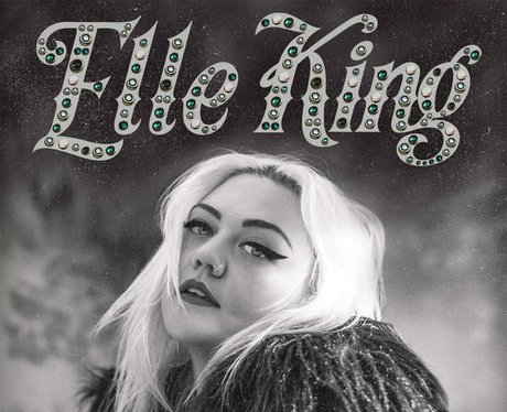 Elle King Love Stuff