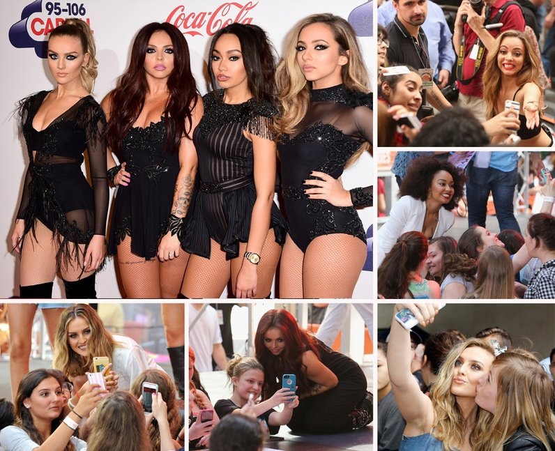 Little Mix Fan Club Gallery